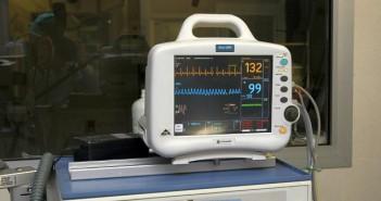 3 parámetros básicos y 3 sistemas orgánicos clave objeto de monitorización anestésica
