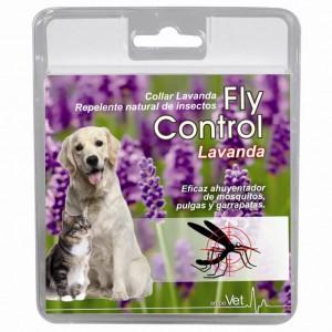 Collar Fly Control Lavanda de Arppe