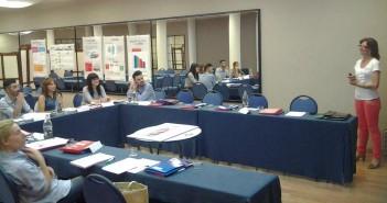Jornada formativa para ATV organizada por Royal Canin y Comrimack Alicante
