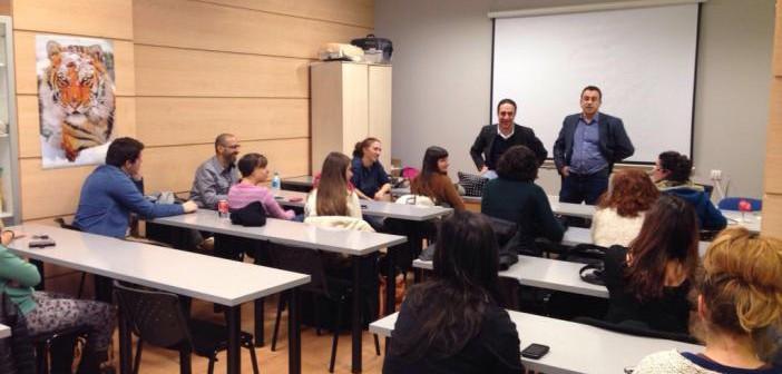 Primera reunión informativa de la Asociación Nacional para la Homologación de la Enfermería Veterinaria en España (ANHEVET)