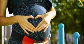Auxiliares y embarazo