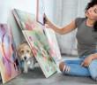 El manejo de los parásitos externos en los perros
