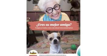 MSD Animal Health estrena la campaña 2016 de Scalibor