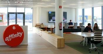Affinity inaugura nueva sede en Hospitalet de Llobregat