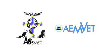 Asevet Aemvet logos