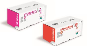 Stomorgyl lanza dos nuevas presentaciones de 50 comprimidos
