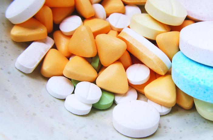El paracetamol afecta a las pastillas anticonceptivas