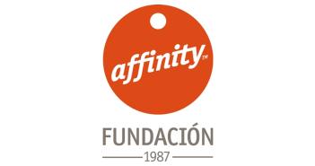 Fundación Affinity logo