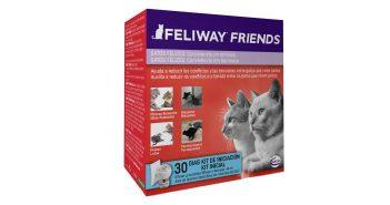 Feliway Friends premiado