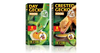 Comida para geckos Exo Terra de Hagen