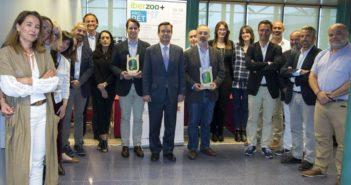 Ifema premia a AEDPAC y AMVAC por impulsar Iberzoo+Propet