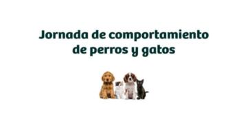 Comportamiento de perros y gatos