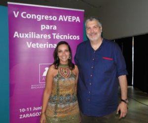 V Congreso AVEPA para ATV