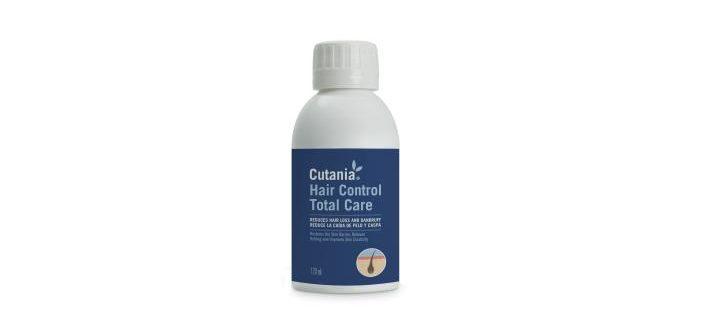 Cutania Hair Control Total Care