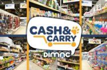Dimac inaugura el espacio Cash&Carry