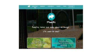 La plataforma Miwuki, premiada por la Universidad Europea