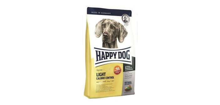 Happy Dog Light Calorie Control
