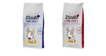 Cordero y pescado en las nuevas recetas de Dingo