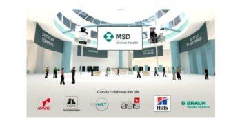 Culmina el primer Congreso Virtual de MSD Animal Health