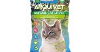 Arquivet Natural Cat Litter
