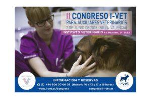 Urgencias veterinarias para auxiliares