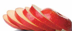 Cinco alimentos no saludables