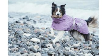 impermeable Drizzle Coat