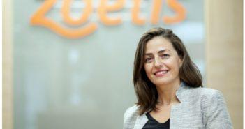 Zoetis nombra a Marta Sánchez de Lerin nueva directora de Animales de Compañía