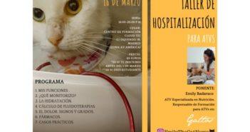 Taller de hospitalización para ATV