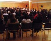Éxito de convocatoria al Congreso de asistentes en Madrid