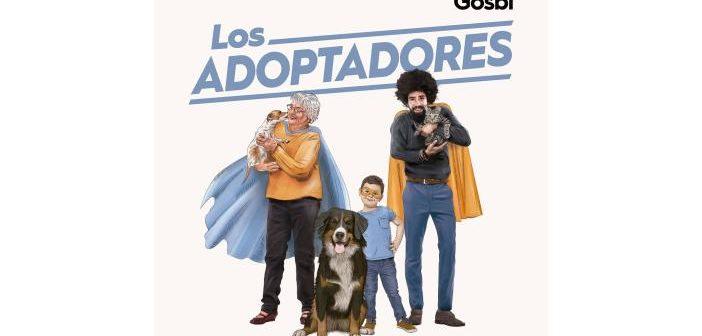 GOSBI adoptadores