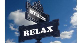 Cuidado con el estrés que quema