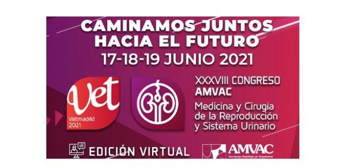 Comienza Vetmadrid 2021, que acoge este sábado el Congreso ATV
